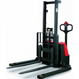 ECL 1029M-1T Electric Straddle Stacker