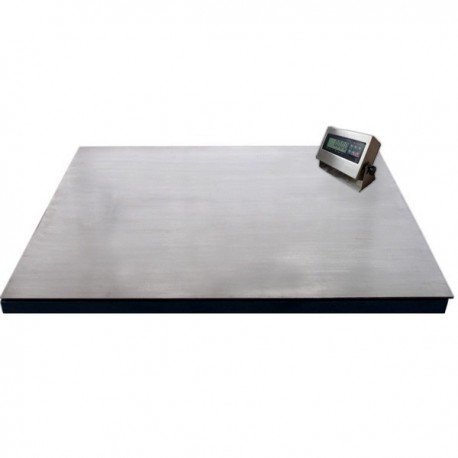 Platform Scale LPSS LPSS1515 1500mm x 1500mm 1000KG - 5000KG
