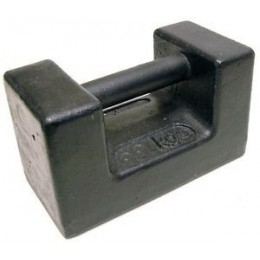 Test Weight Iron Bar (w) 20KG