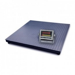 A12 Series Platform Scale 1200mm x 1200mm