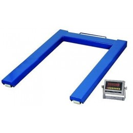 Pallet Weigher EC Approved A12 U Frame
