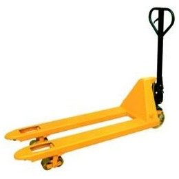 Special Offer Pallet Truck PT-08 Heavy Duty Wide 685mm x 1150mm 3000KG Due to Light Scratches