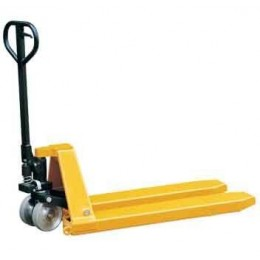 Special Offer Pallet Truck HD-05 Heavy Duty 540mm x 1150mm 5000KG Due to Light Scratches