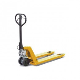 Special Offer Pallet Truck AC685-1000HB Progressive Brake 685mm x 1000mm 2500KG Due to Light Scratches