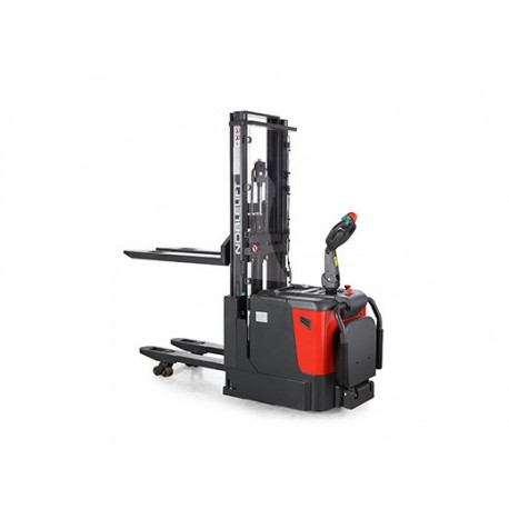 PS20D-2500 Electric Double Stacker 2.5M Lift 2000KG