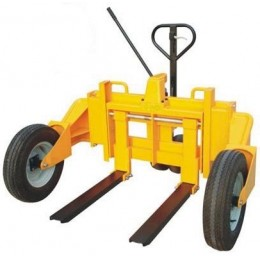 Special Offer Pallet Truck RT-01 Rough Terrain 1200KG Due to Special Collection Only Price