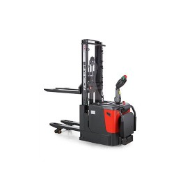 Double Stacker PT20D-1600 Heavy Duty Fully Electric 1.6M Lift 2000KG