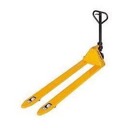 Special Offer Pallet Truck ACL540-202T Extra Long 540mm x 2000mm 2000KG Due to Light Scratches