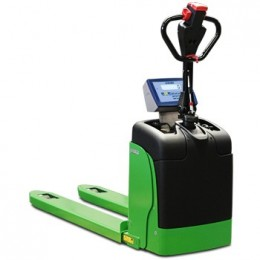 Electric Pallet Truck Weighing Scale ELWL 1200KG