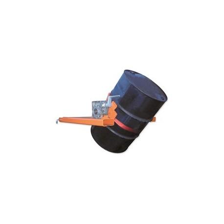 Fork Mounted Drum Tilter IDTL-1