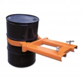 Fork Mounted Drum Lifter IDL-1