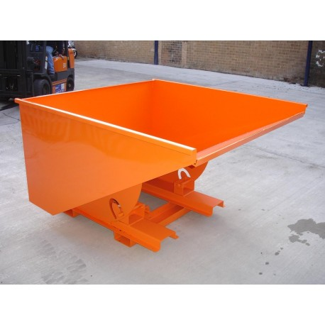 Fork Mounted Combi Tipping Skip