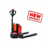 Pallet Truck PTE15N 'The Edge' Electric 1500KG