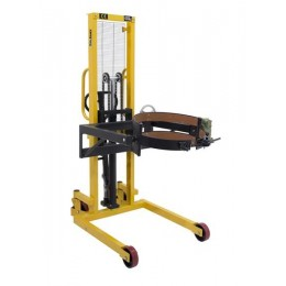 Drum Lifter Barrel Forklift NBF35-ALT Tilting 400KG