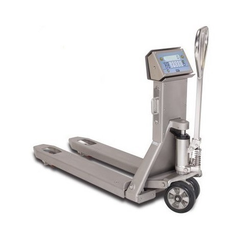 TPWX3GDI Hazardous Zone Series Stainless Steel ATEX Pallet Truck