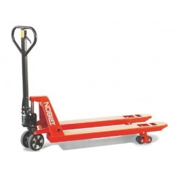 Special Offer Pallet Truck PRE-01 Premium Euro 550mm x 1150mm 2500KG Reduced Due to Supplier Sending Incorrect Colour