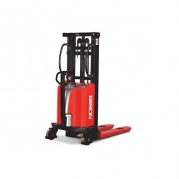Standard Stacker SPM1535-ES Semi Electric Forklift 3.5M Lift 1500KG