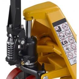 Pallet Truck PT-01 Printers 450mm x 800mm 2500KG