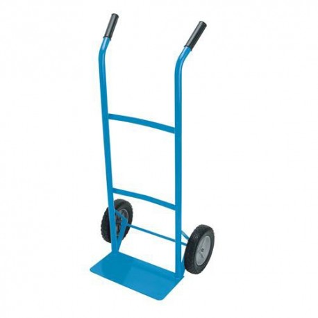 Solid Tyre 80Kg Sack Truck ST-01