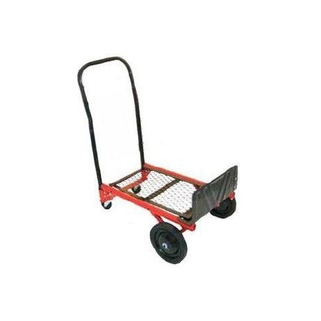 Solid Tyre 50Kg Sack Truck ST-03