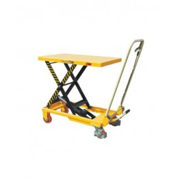 Scissor Lift Table Truck TF15 450mm x 700mm 150KG