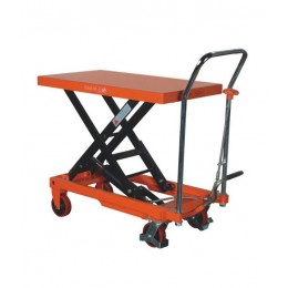 Scissor Lift Table Truck TF30 500mm x 815mm 300KG