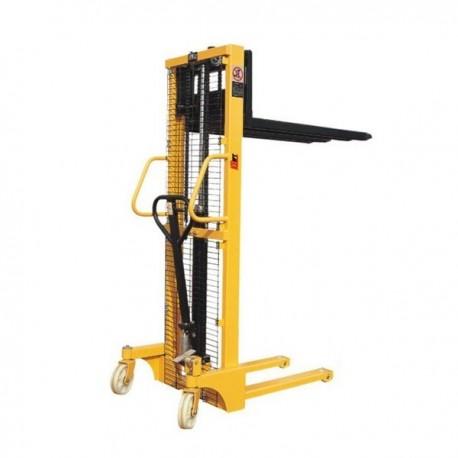Standard Manual Hydraulic Stacker EFS-0516G 0.5T 1600mm Lift