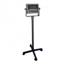 Weight Indicator Stand