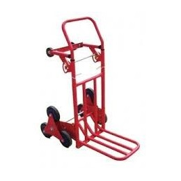 Sack Truck Trolley ST-502 Hand Stair Climbing Flat Bed