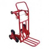 ST-502 Stair Climbing Flat Bed Hand Truck Sack Truck Trolley