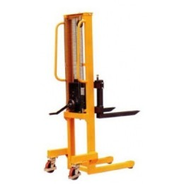 Standard Winch Stacker WIN-02 1.5M Lift 500KG