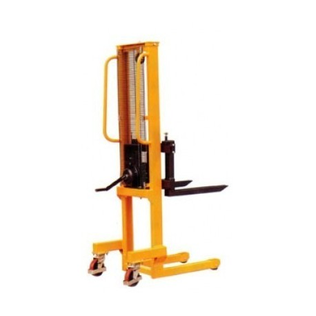 Standard Winch Stacker WIN-02 500kg 1560mm Lift