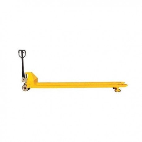 Extra Long 3.5T Pallet Truck ACL-35 2500mm x 685mm