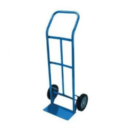 Solid Tyre 100Kg Sack Truck ST-100