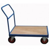 Heavy Duty Platform Trucks - HI-36-FBT