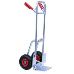 Sack Truck HT1428 Telescopic Folding 100KG