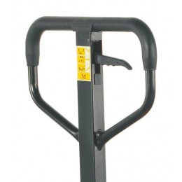 Pallet Truck Handle Type A with Round Pin Fixing Point