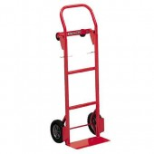 2 in 1 Solid Wheel 200Kg Sack Truck ST-200