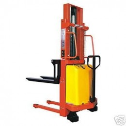 Standard Stacker SE1.5T2.5M Semi Electric Forklift 2.5M Lift 1500KG
