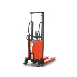 Standard Stacker SPM1016-ES Semi Electric 1.6M Lift 1000KG