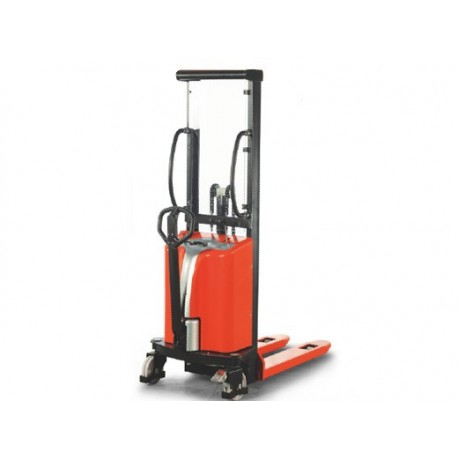 SPM1016 Semi Electric Stacker