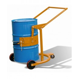 Drum Carrier HD80A Mobile 364KG or 55 Gallons