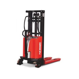 SPM1525 Semi Electric Stacker